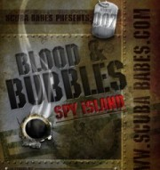BLOOD AND BUBBLES SERIES #1